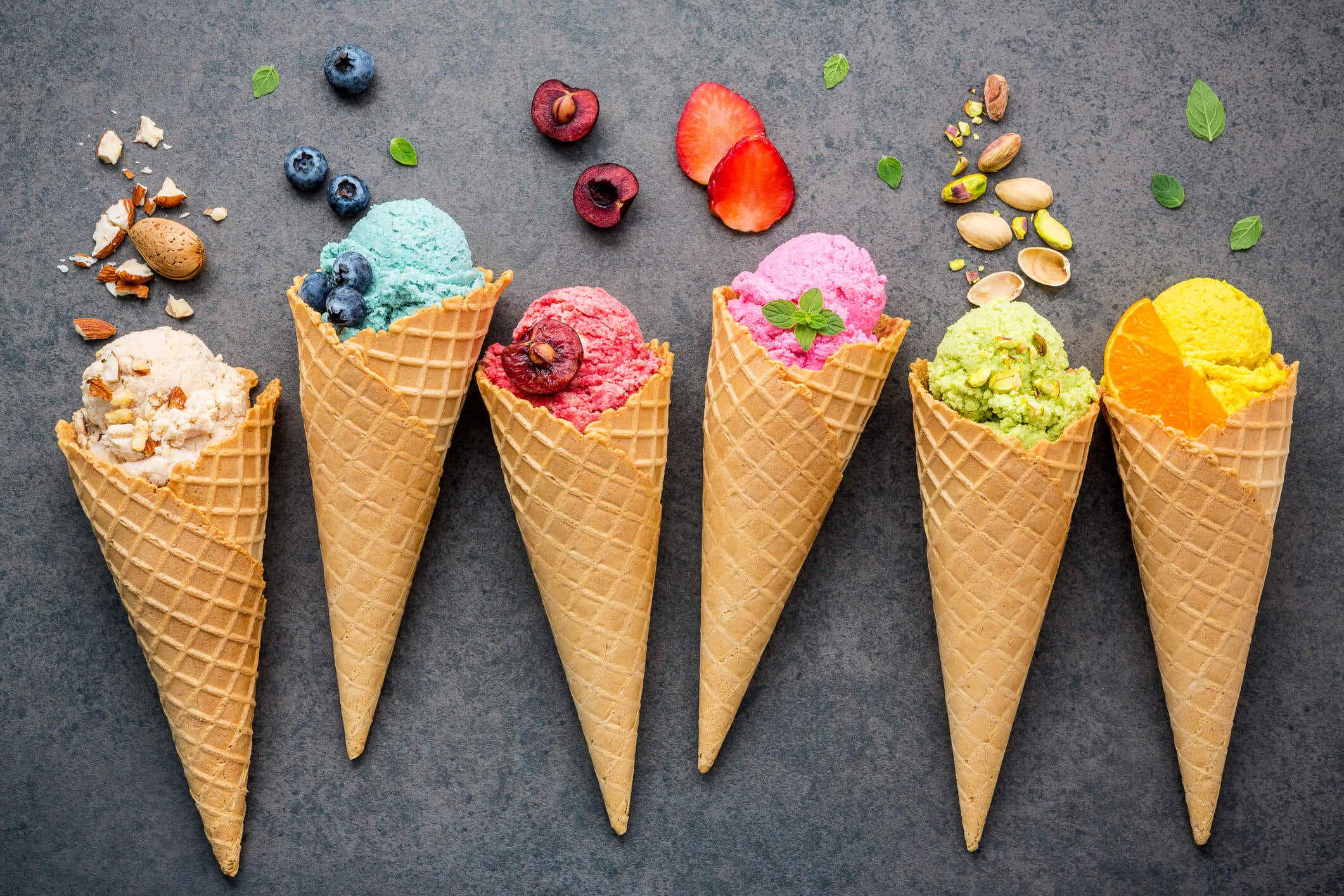 Here's how you can help bring a major ice cream exhibition to London