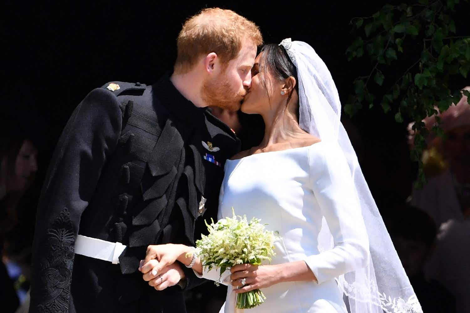The new Duke and Duchess of Sussex are expected to visit Ireland on a 'mini-moon'