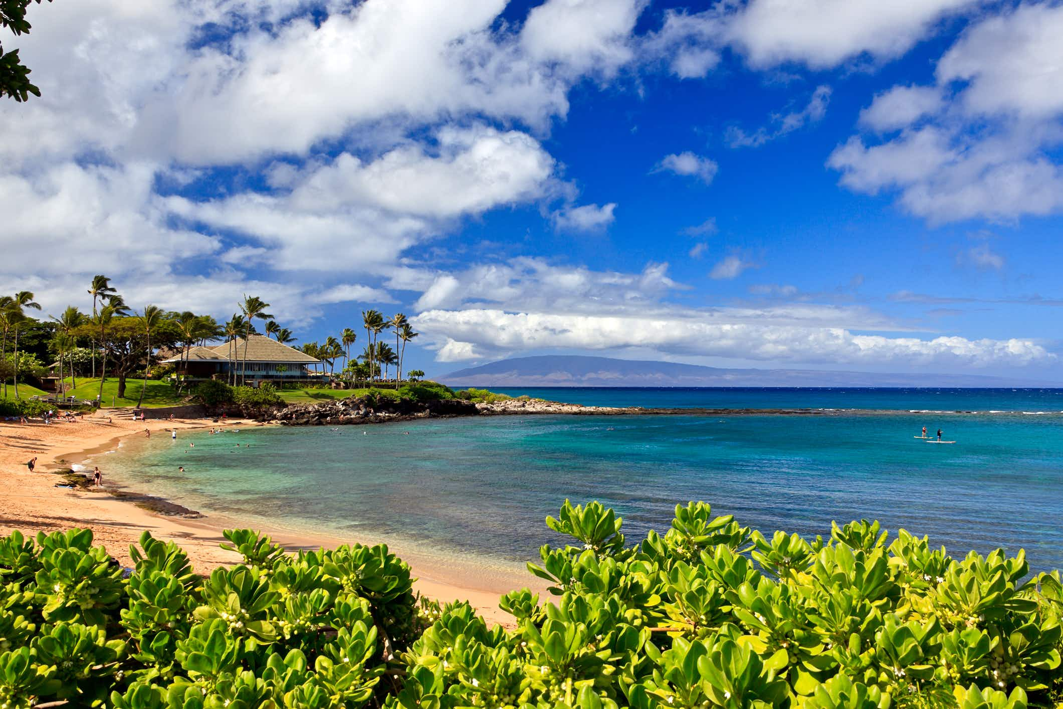 The best beaches in the United States for this year revealed