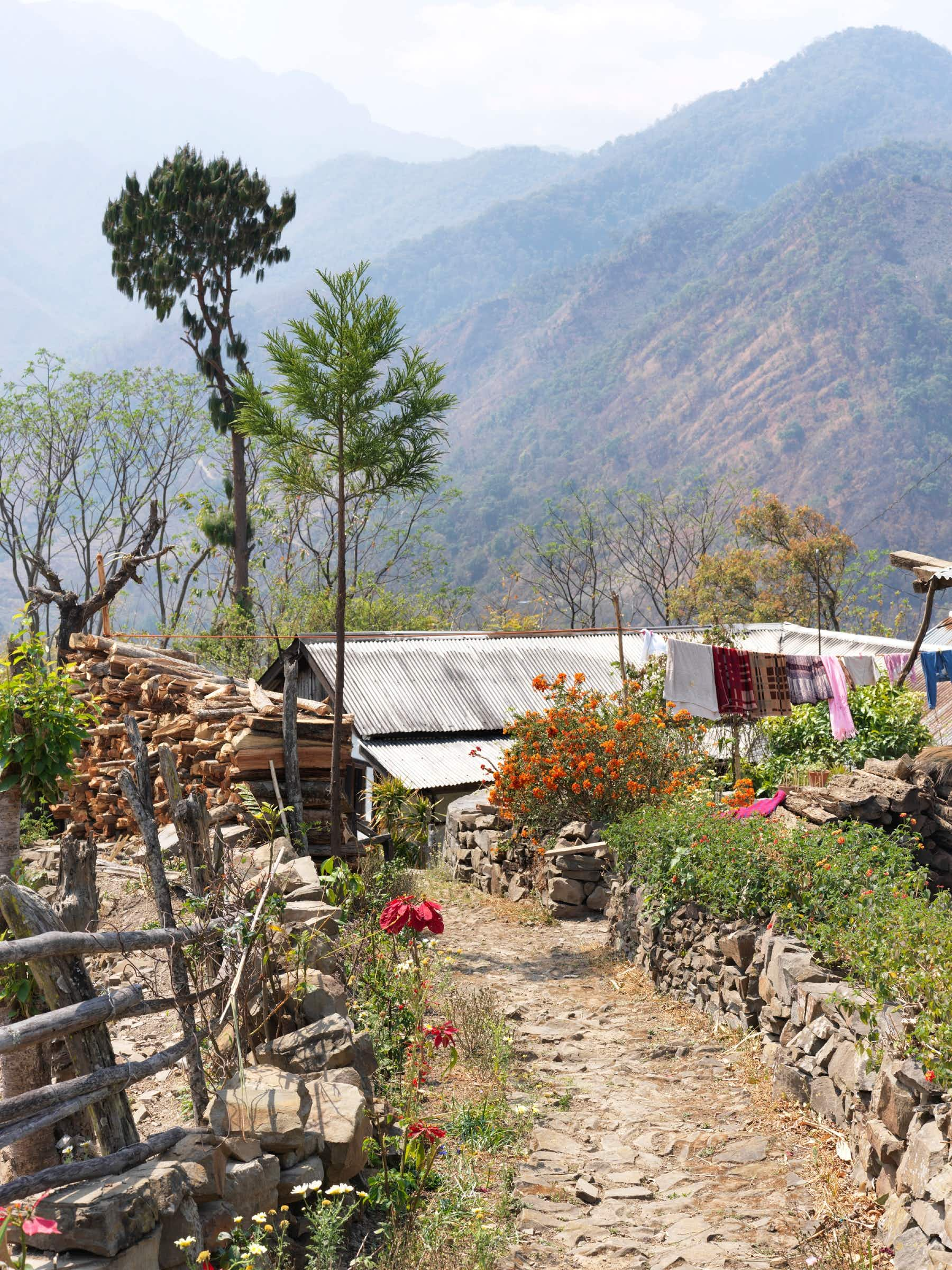 The tribal heartland of Northeast India is opening up to travellers