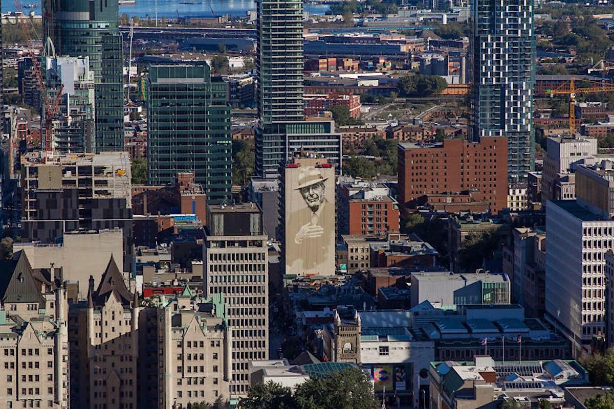 Site- ul Montreal