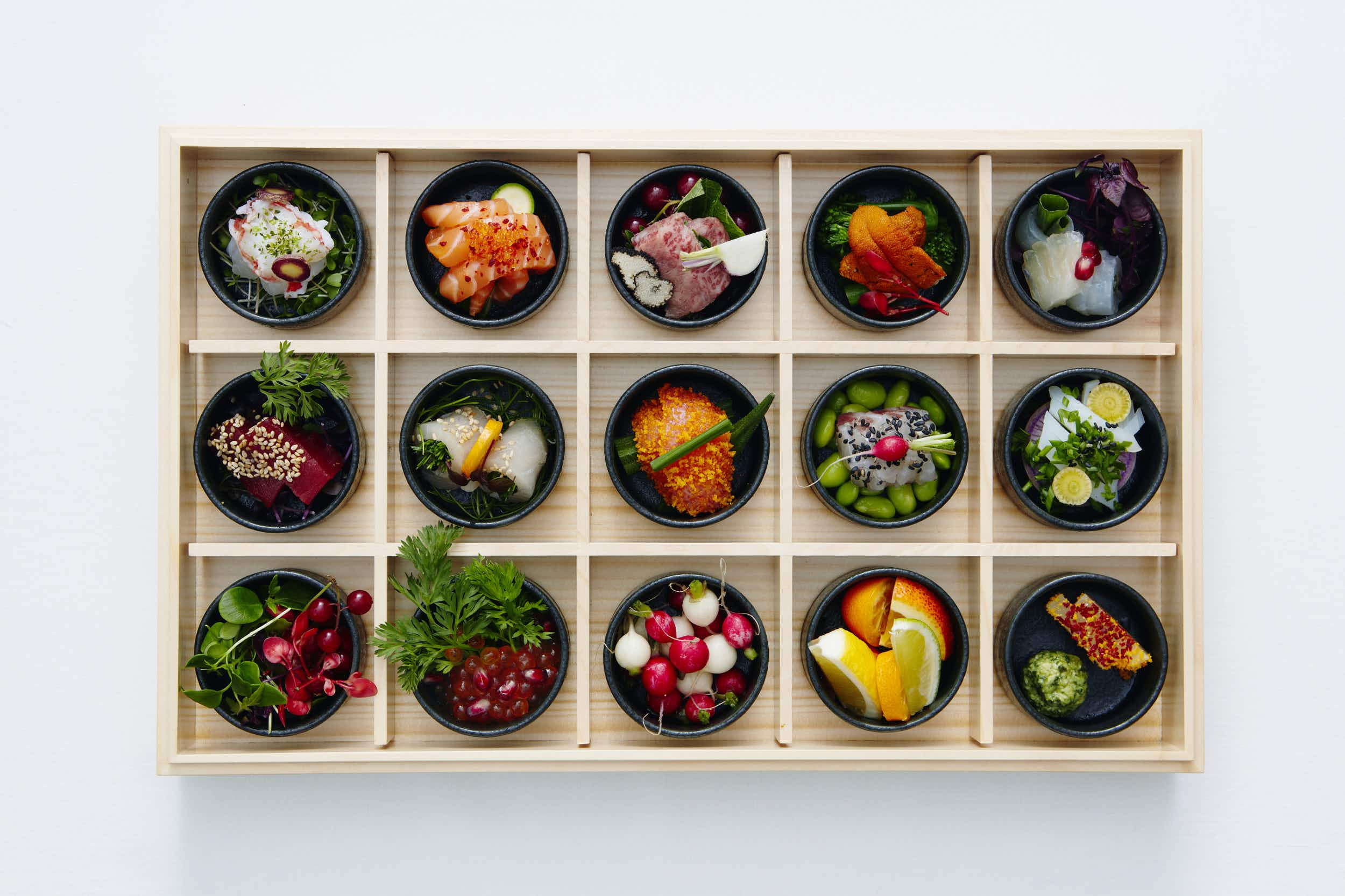 Experience authentic food, art and culture at Japan House London this summer