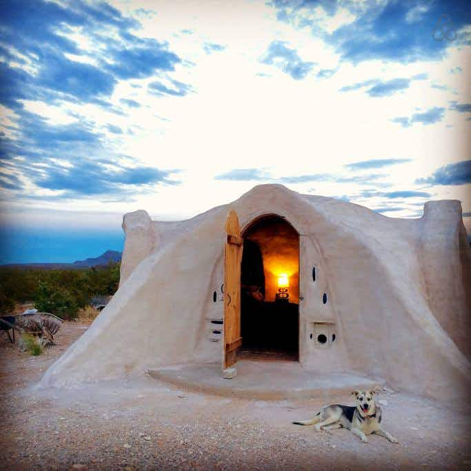 Celebrate Star Wars Day from these otherworldly homes