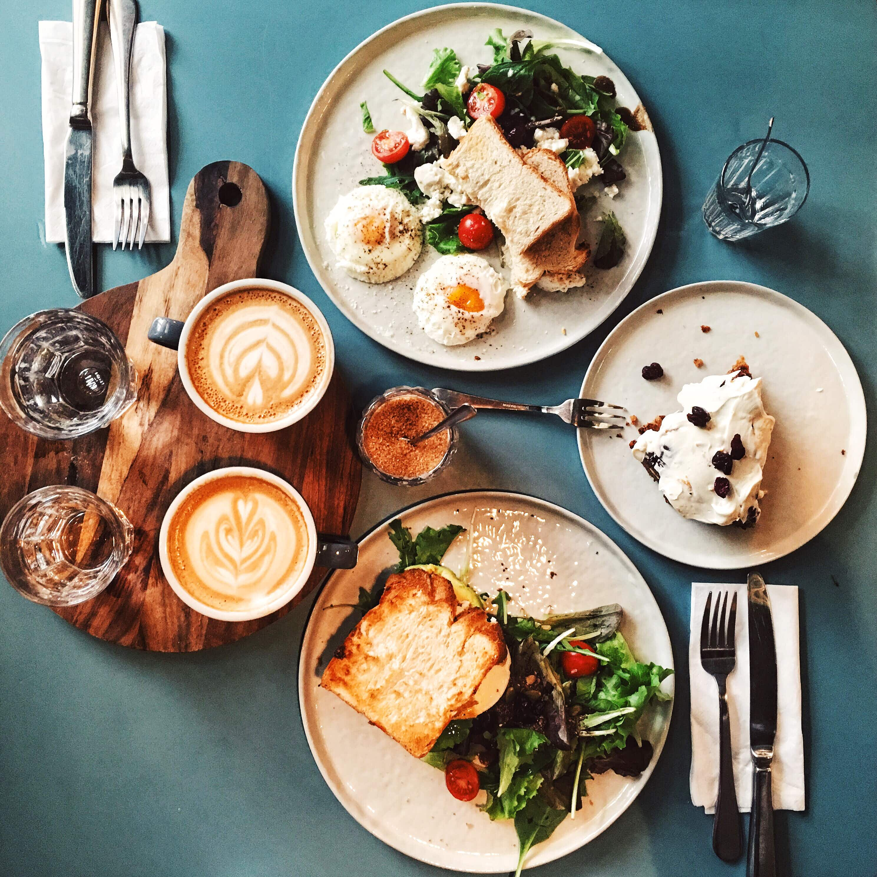 Love brunch? These are the cheapest cities in Europe for a morning meal