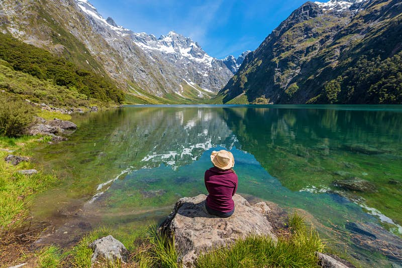 New Zealand's tourist tax is coming in 2019