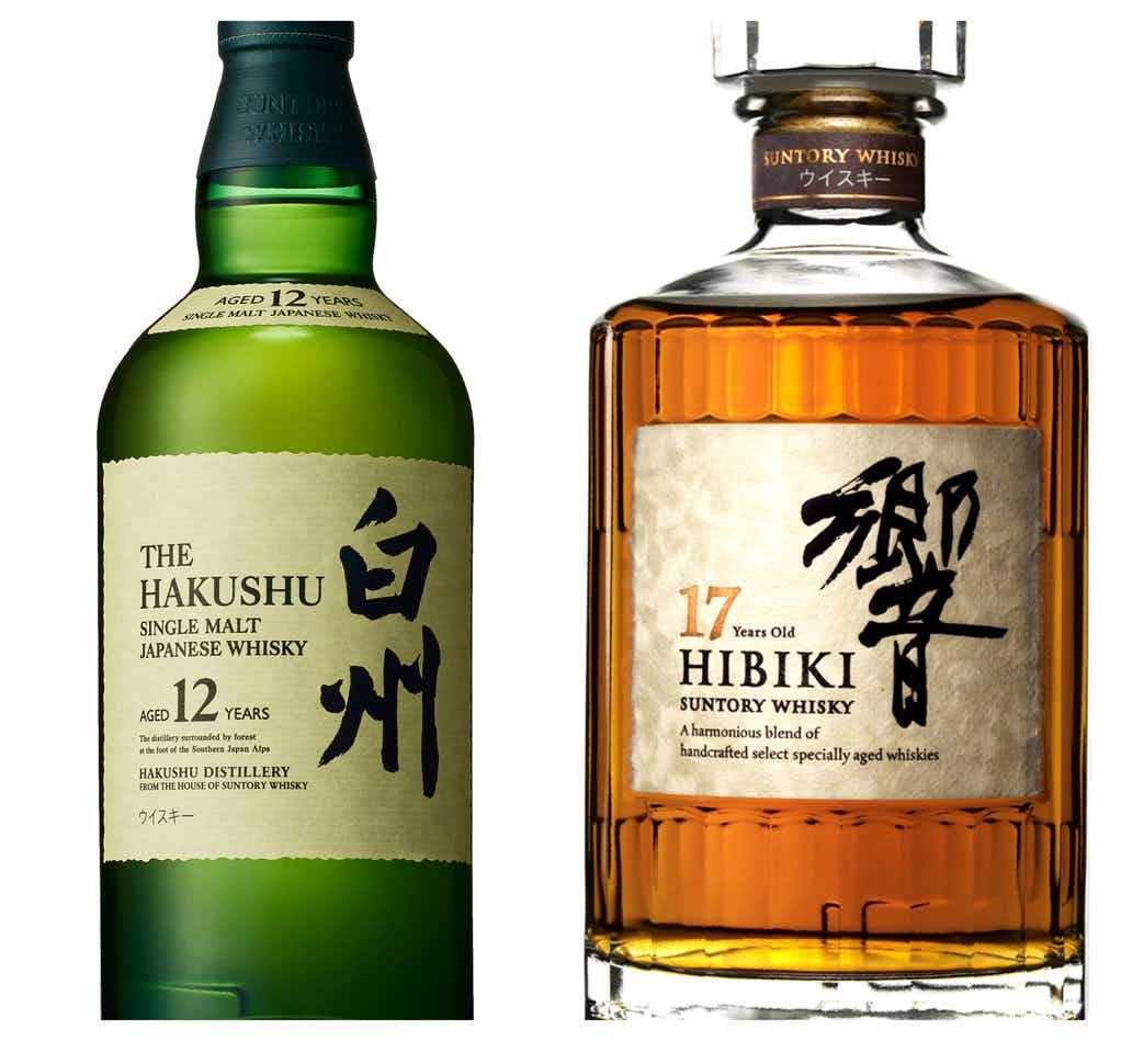 At the height of its popularity, is Japan running out of whisky?