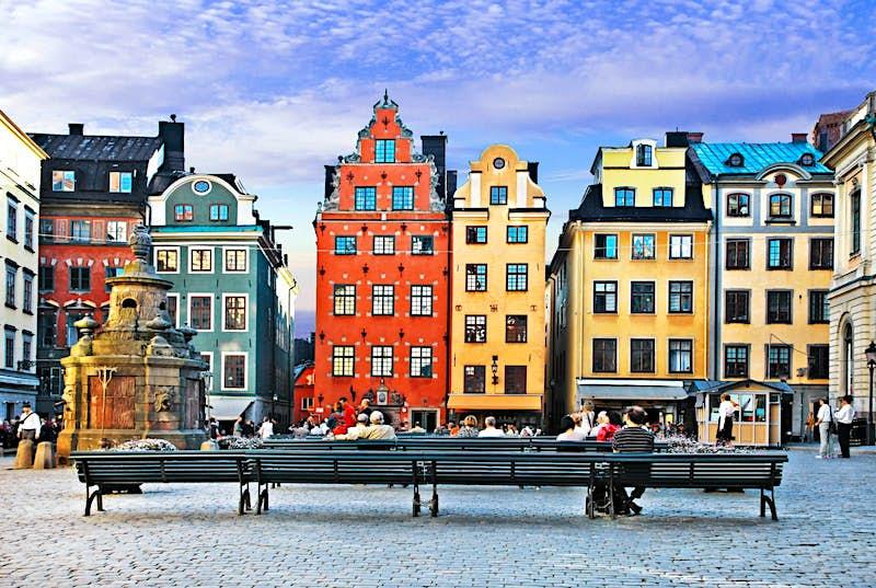 Travel News - stockholm