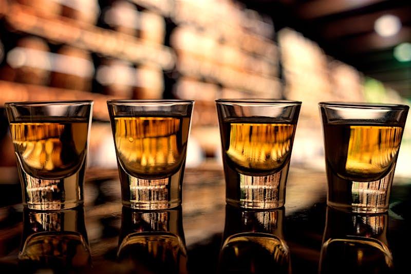 Travel News - whisky