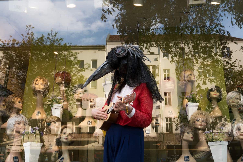 Artists are creating an alternative new festival in Berlin that focuses on Irish diaspora
