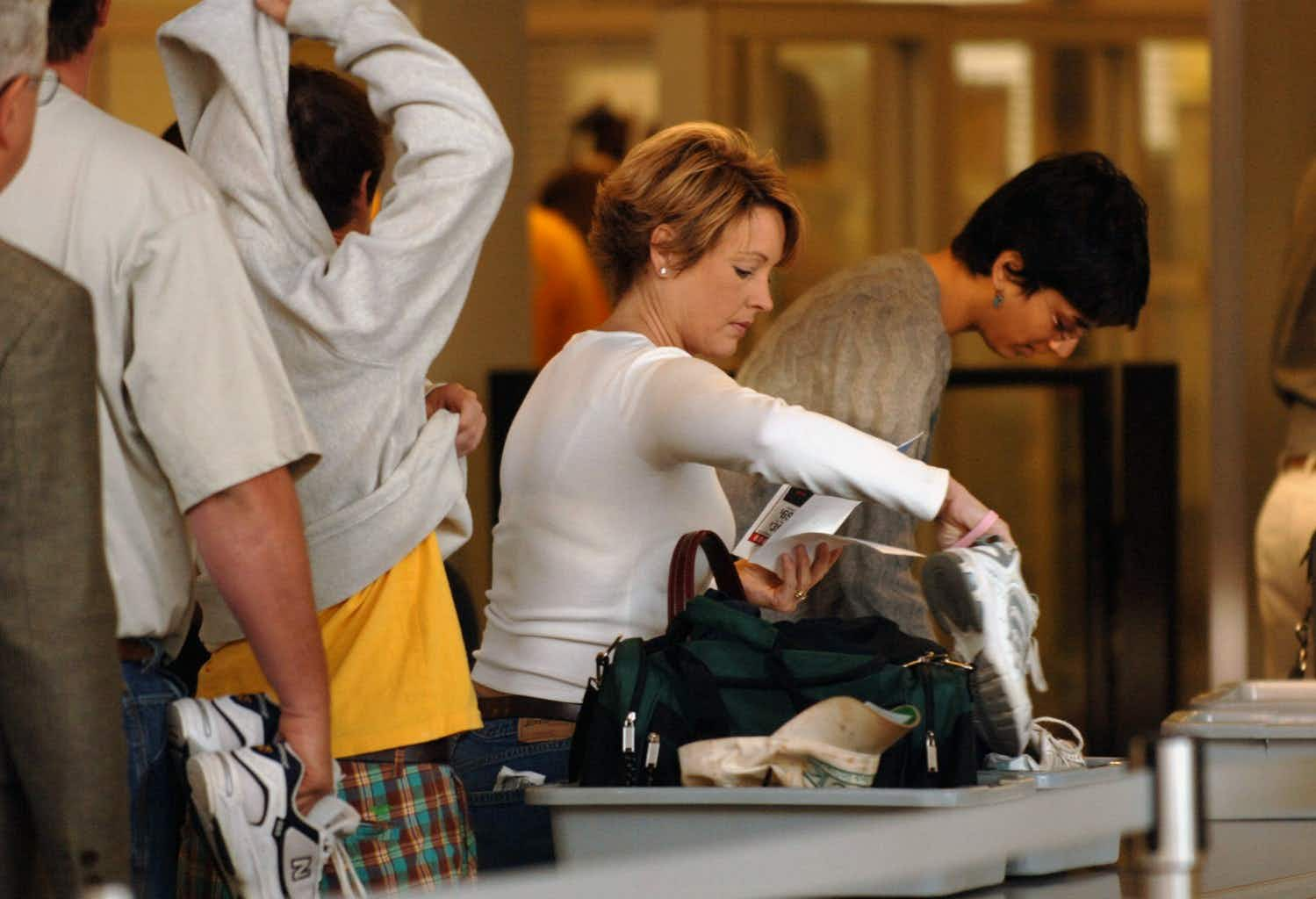 How UK airports are improving travel for passengers with hidden disabilities