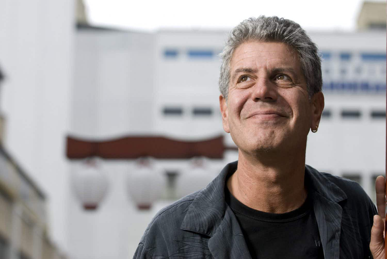 Here's how to celebrate the late chef and travel documentary star Anthony Bourdain's legacy