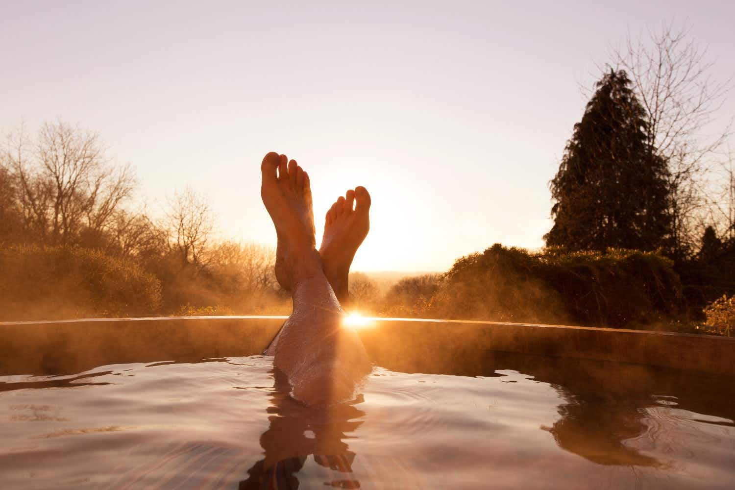 Are you free this summer and fancy a job testing hot tubs?