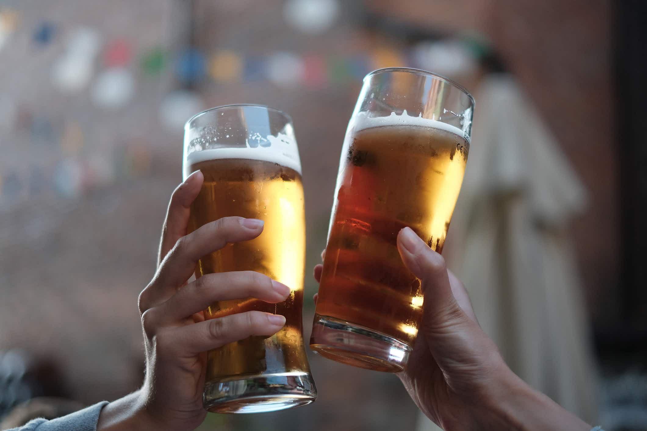 First vegan beer hall in America to open in Massachusetts