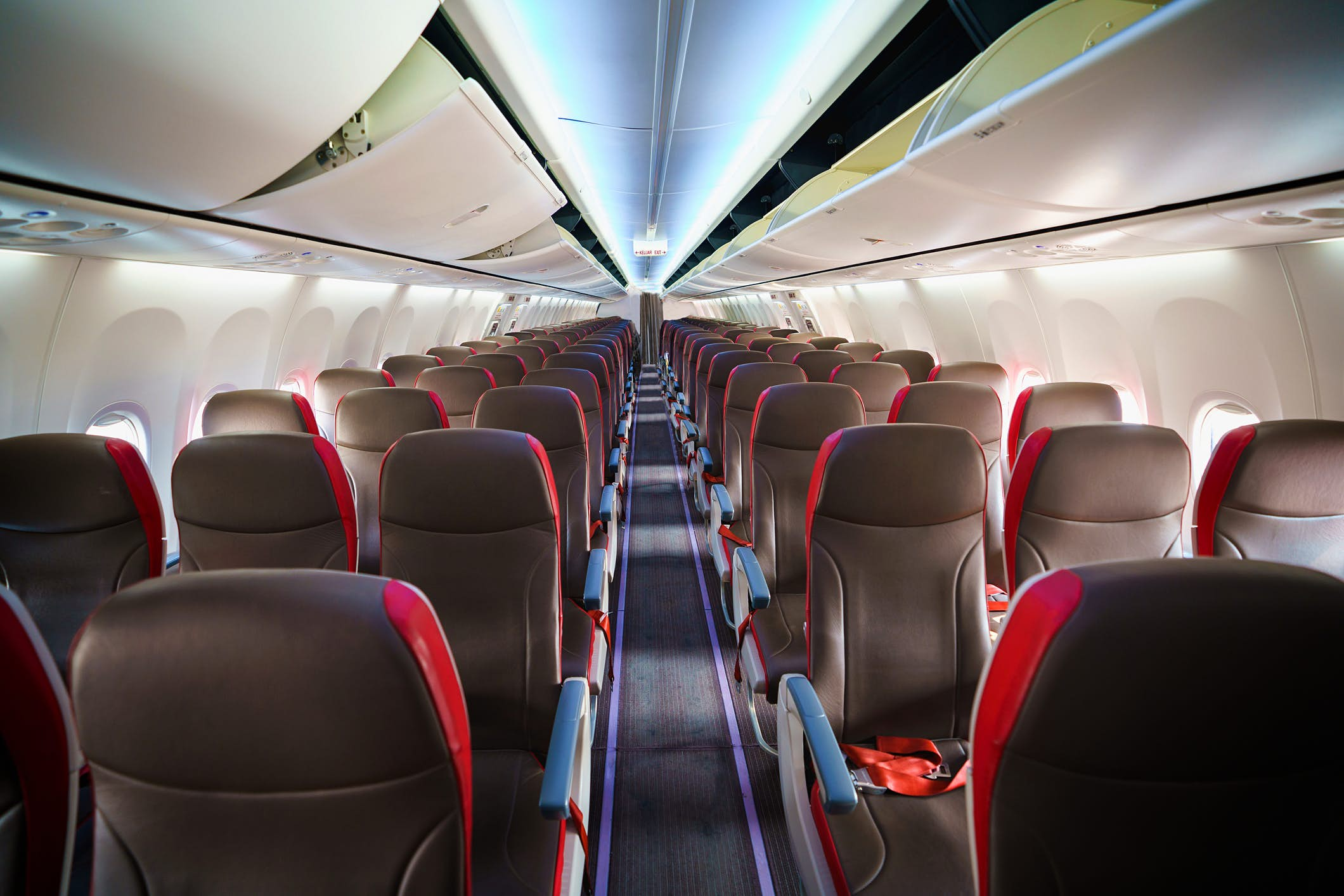 Which planes are the most comfortable? - Lonely Planet