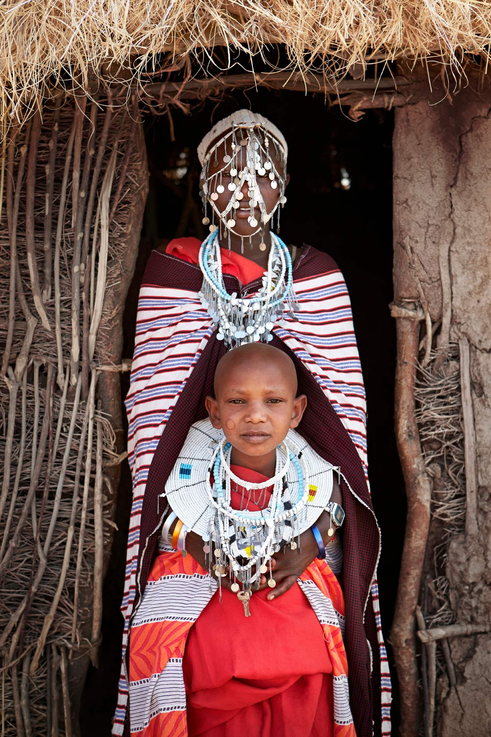 How socially-conscious travellers can support the Maasai