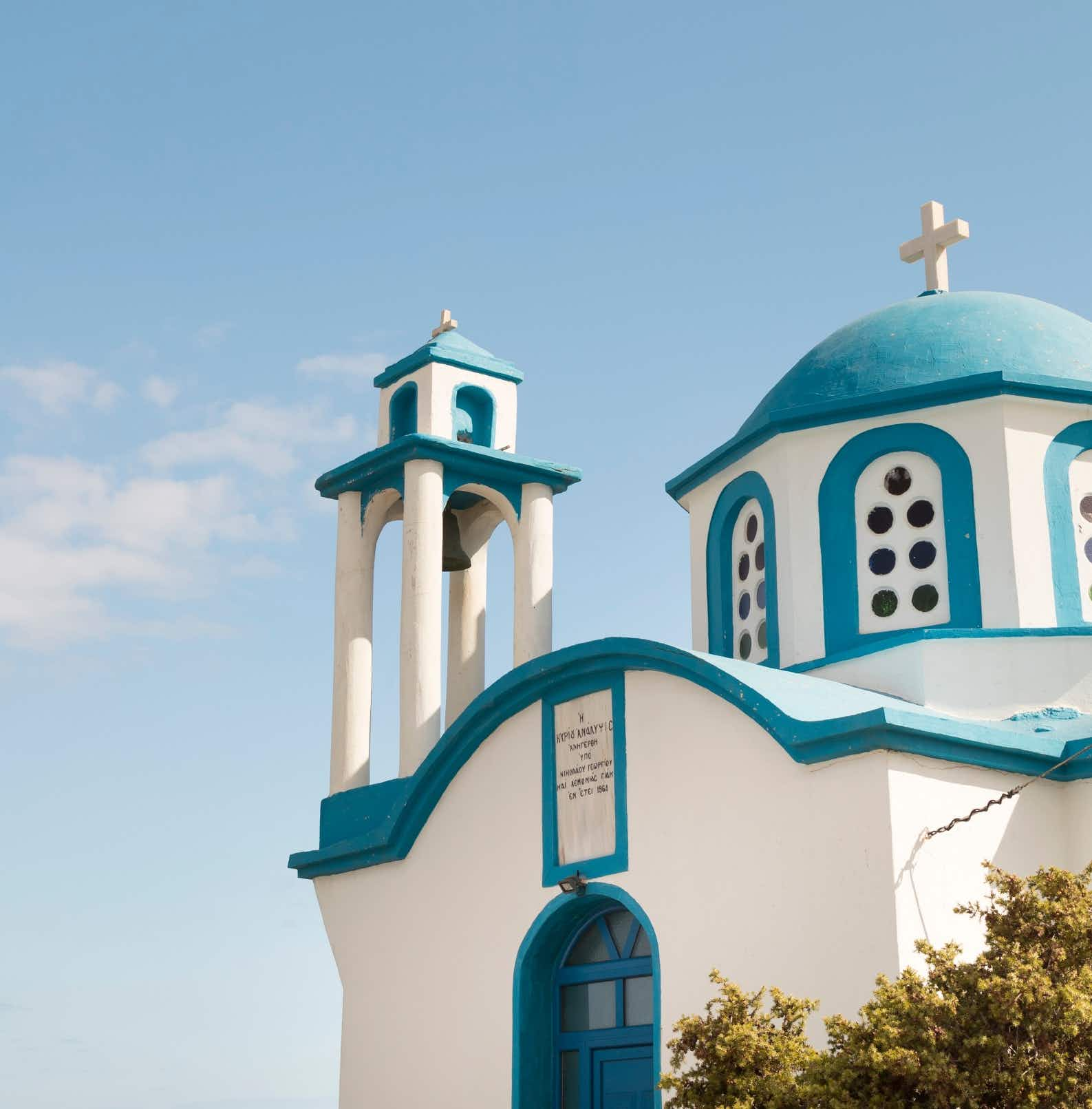 Is Greece the latest country facing overtourism?