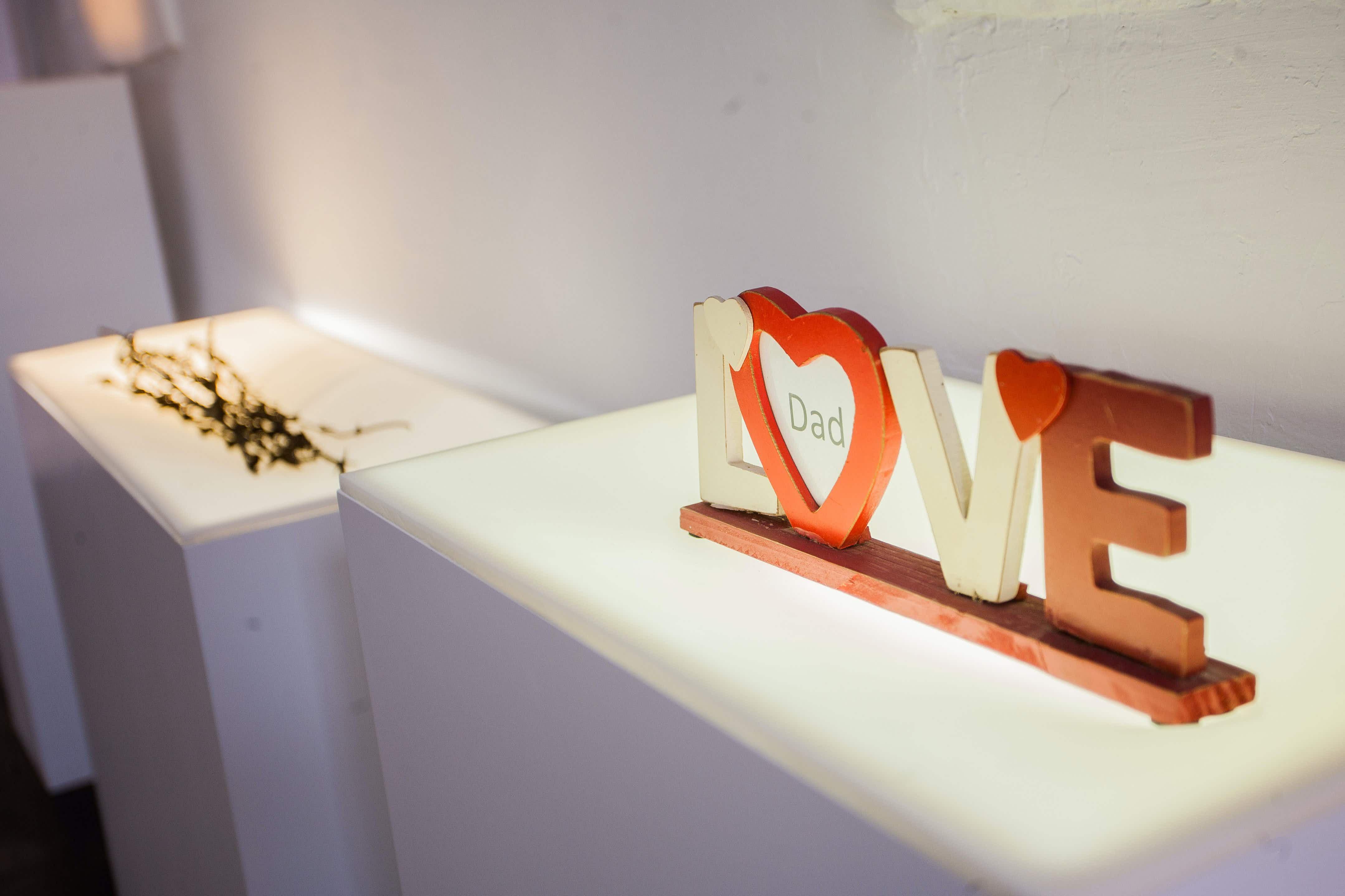 Zagreb's Museum of Broken Relationships features crowd-sourced mementos of heartbreak