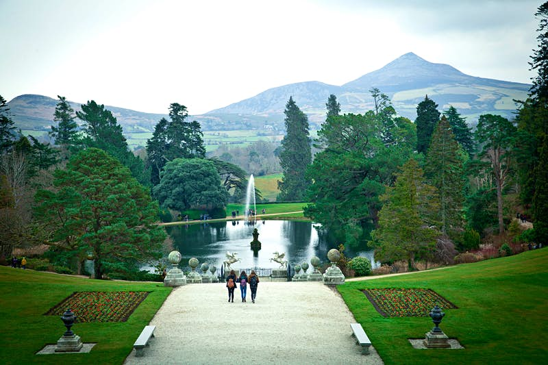 Travel News - Powerscourt