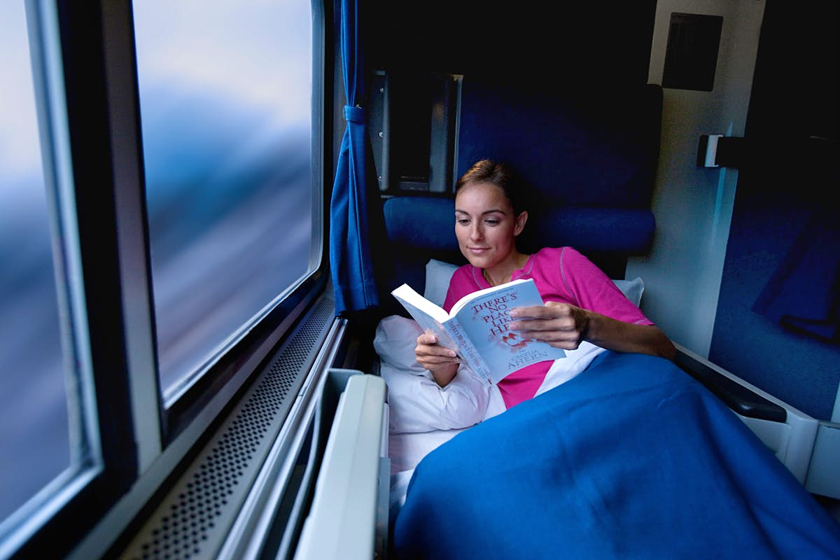 Amtrak is offering 2-for-1 sleeper tickets: here's where you can go - Lonely Planet