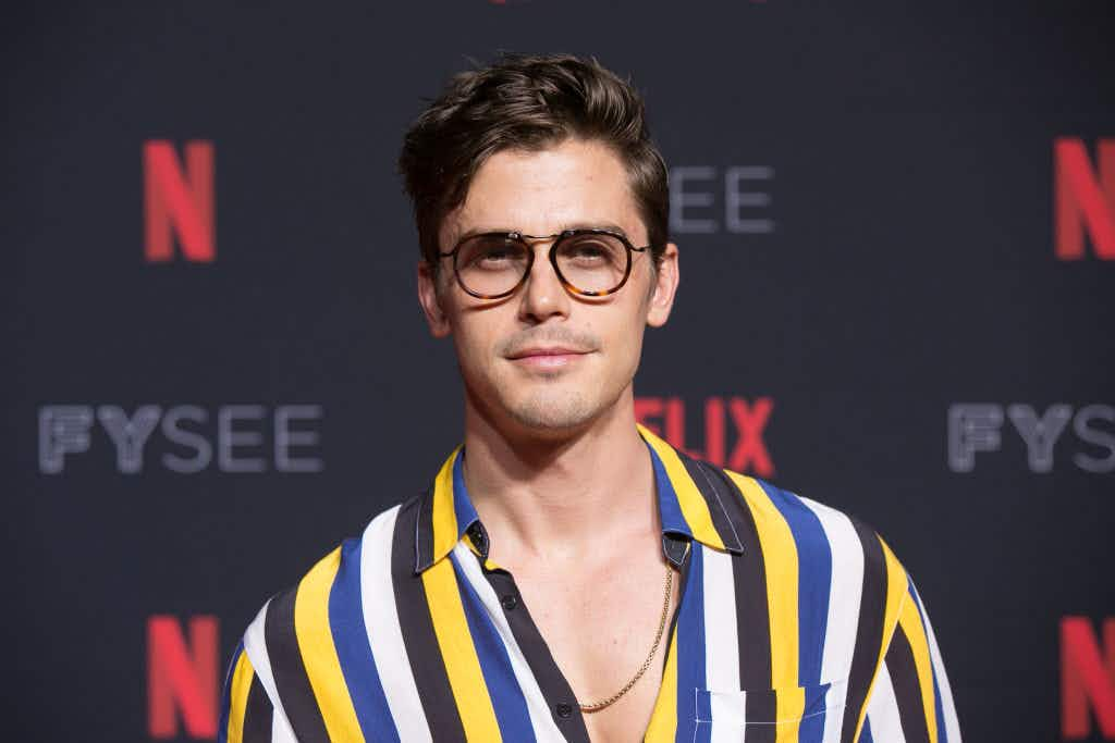 Queer Eye's Antoni Porowski is opening up a restaurant in New York