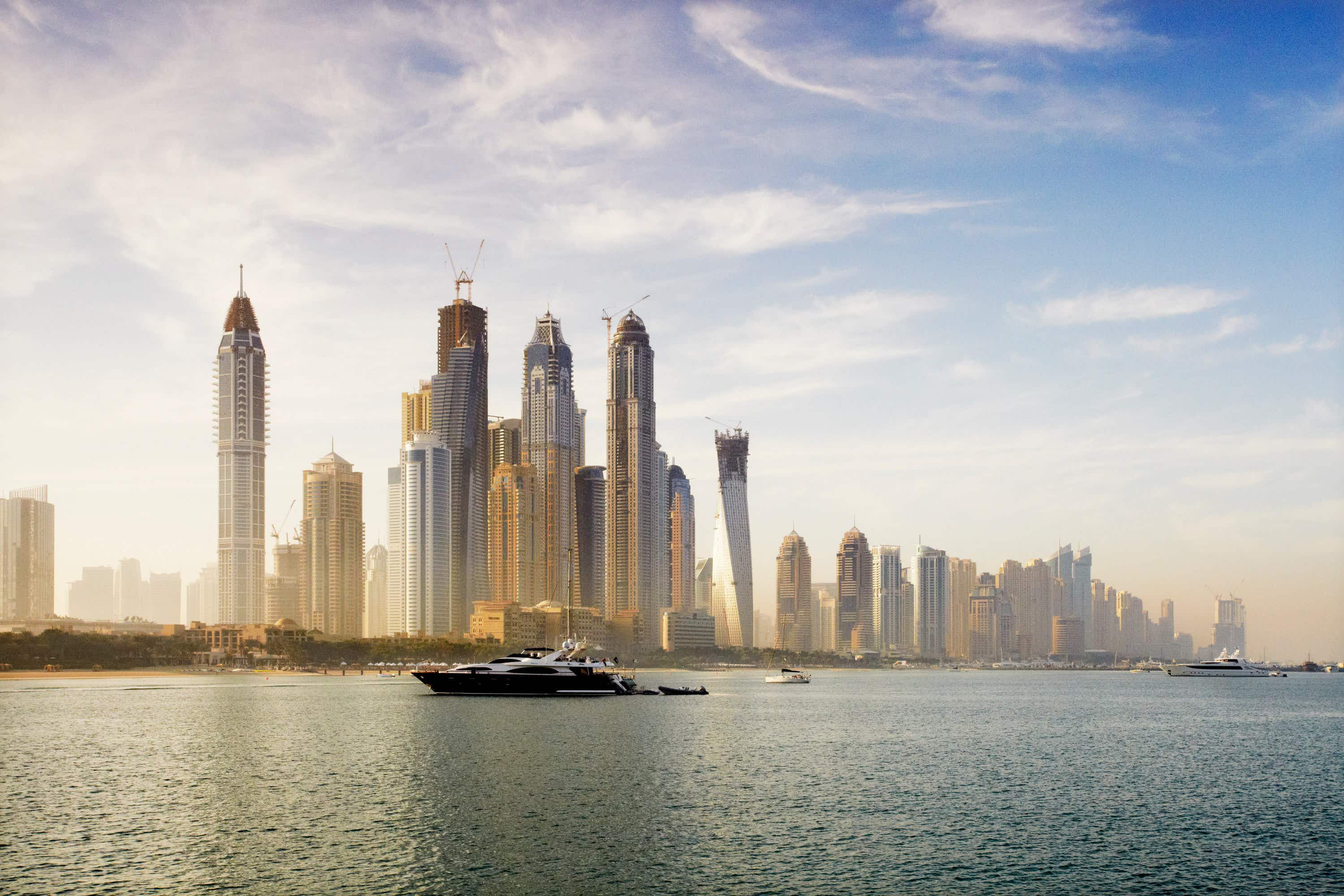 Dubai is the first Unesco Creative City of Design in the Middle East