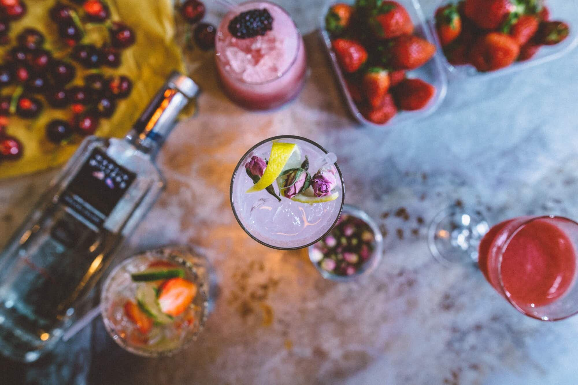 Plan your ultimate gin getaway for World Gin Day