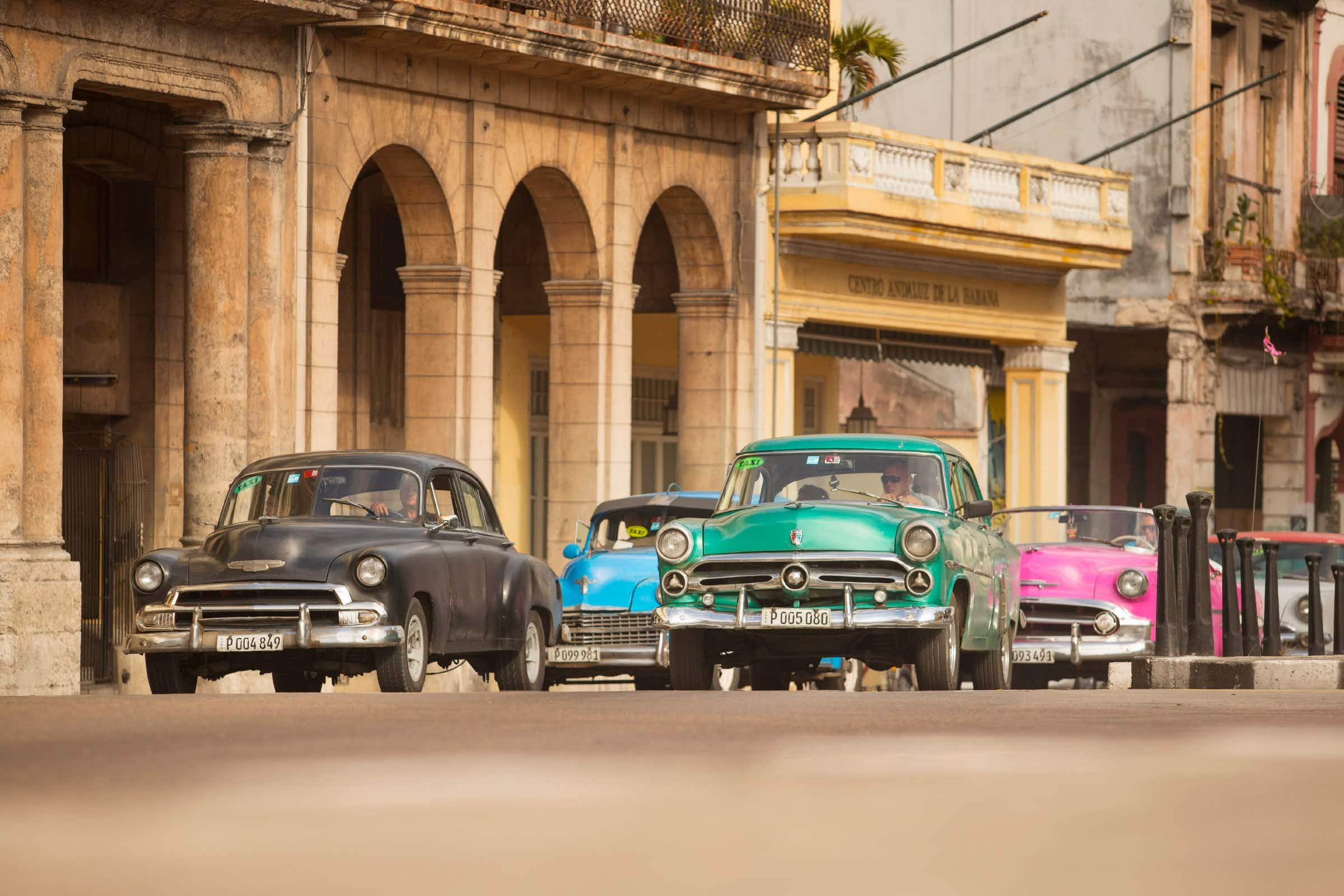 Step back in time to 1950s Havana with a new tour from the Mob Museum