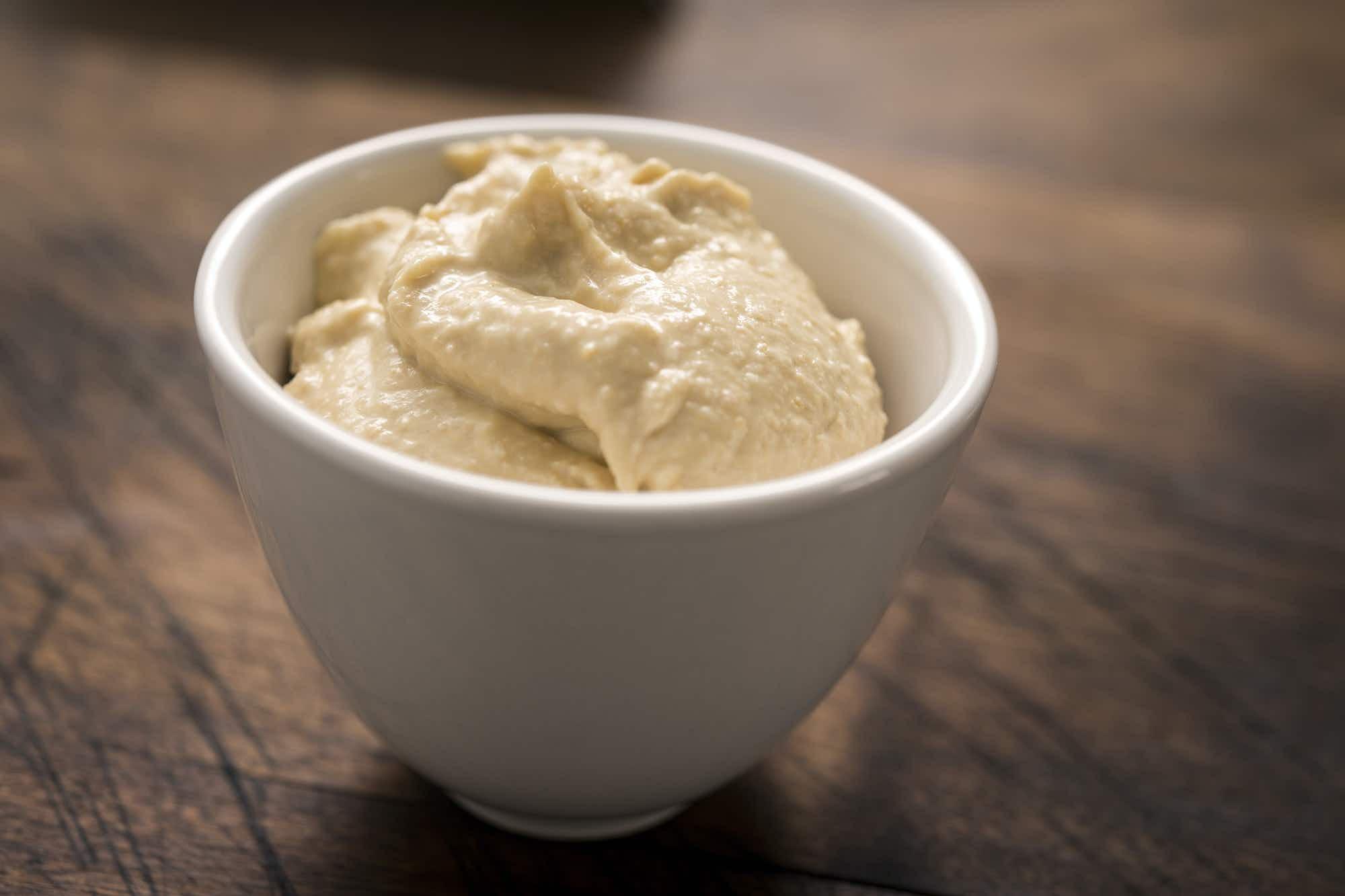Hummus milkshakes are NYC's latest dessert trend