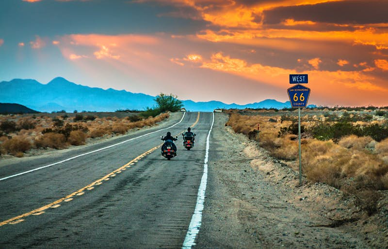 Route 66 – the US road trip favourite – is under threat