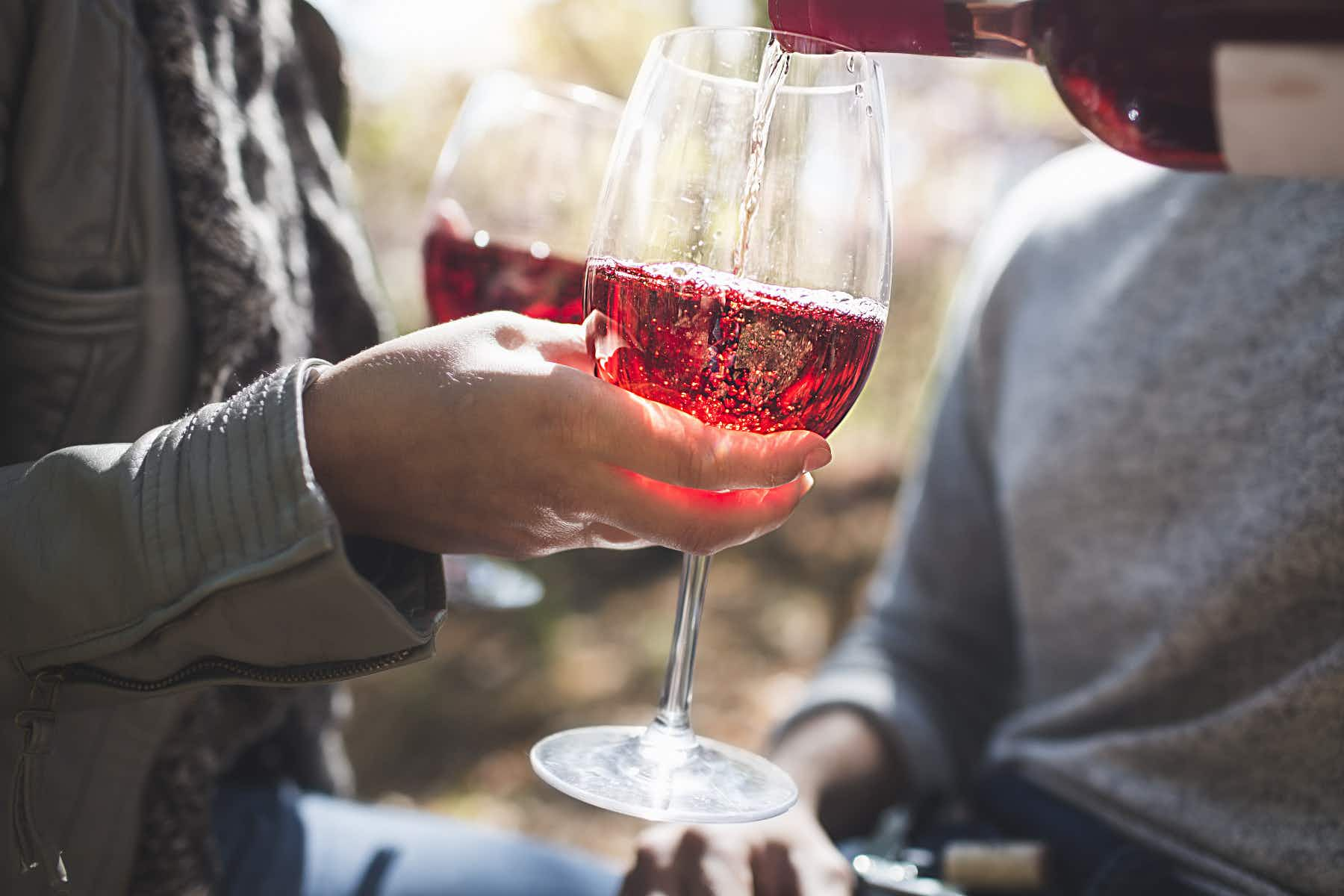 This company has effectively just turned water into wine