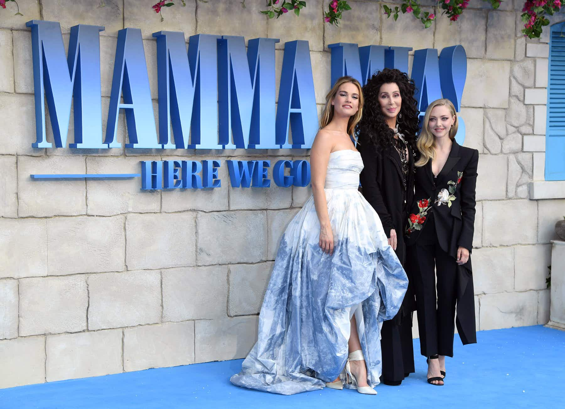 The Mamma Mia! sequel is here and its locations are just as enchanting as its musical numbers