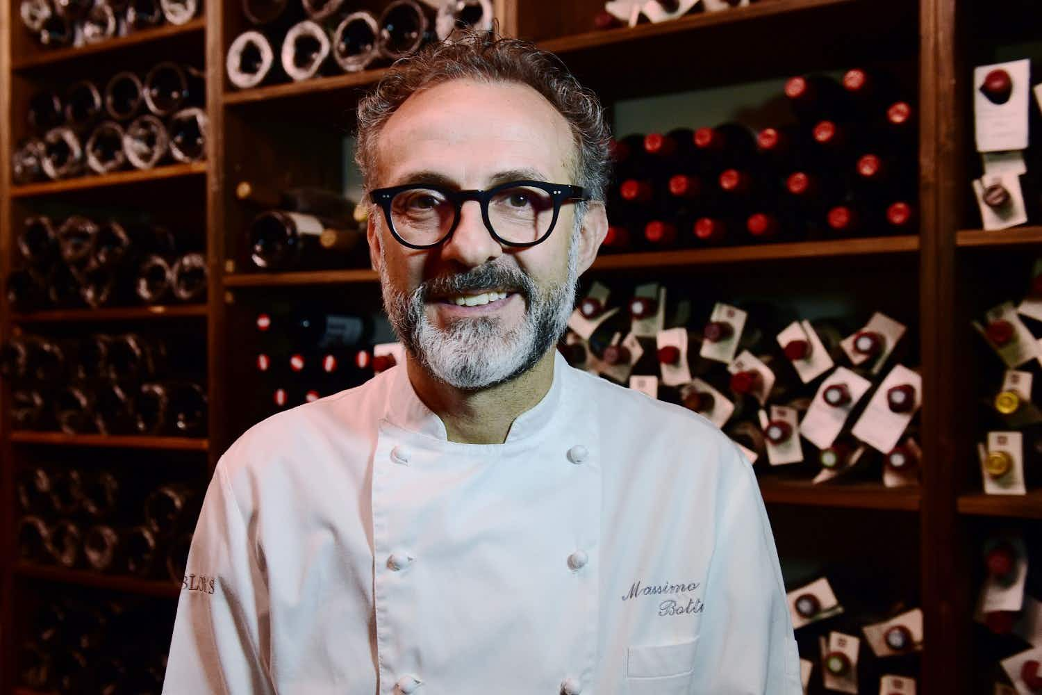 The famous chef behind the world's best restaurant is opening a hotel restaurant in Dubai