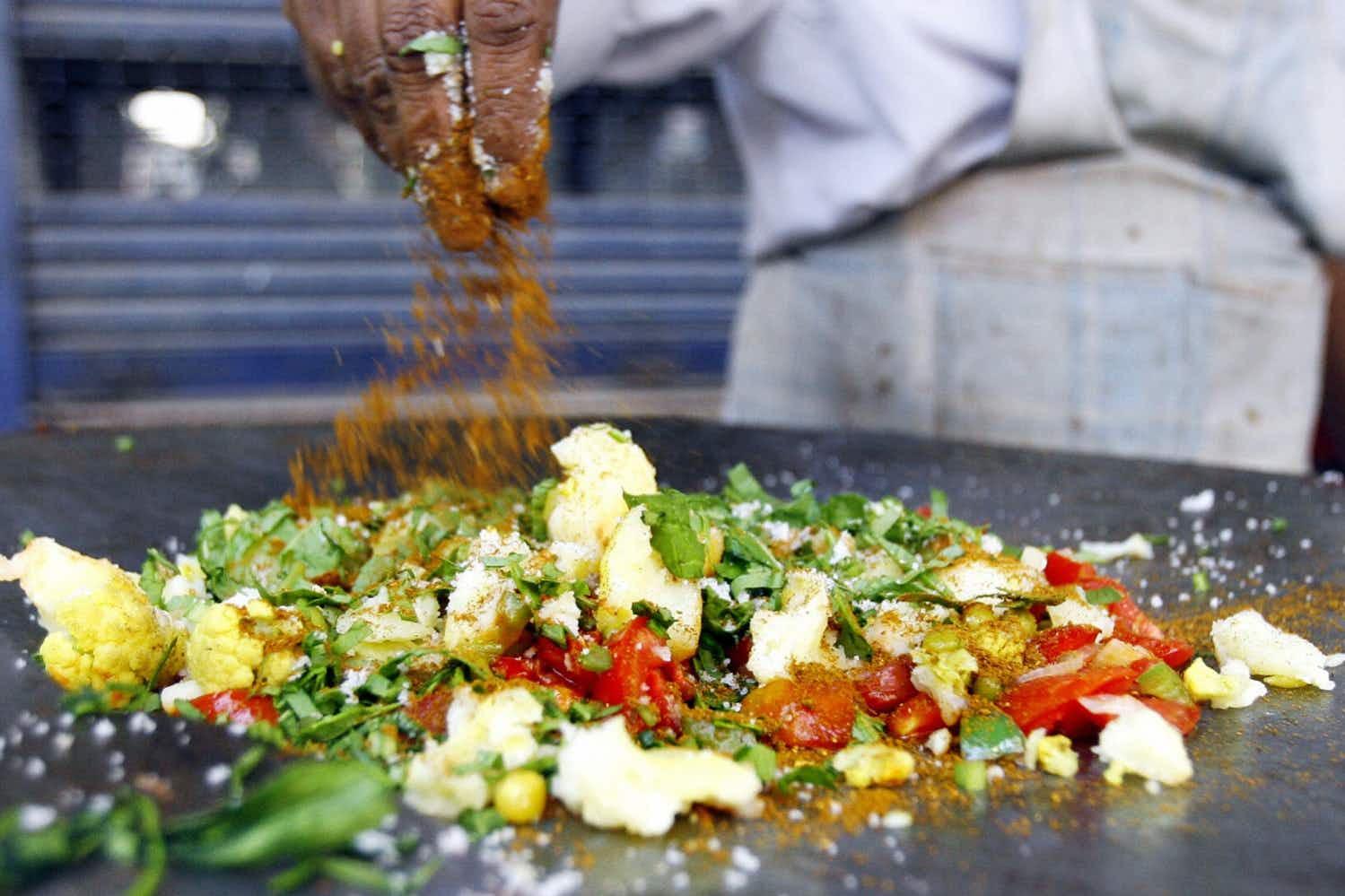 Over half of Singapore's Bib Gourmand recipients are hawker stalls