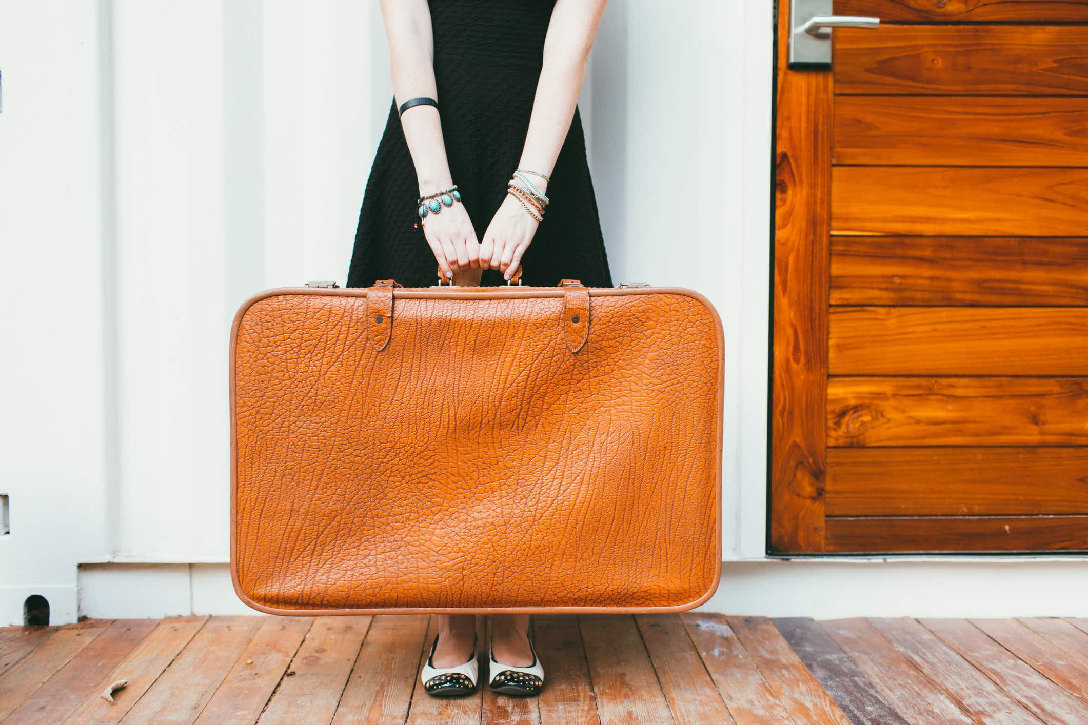 Expert advice on what to do if your luggage is lost