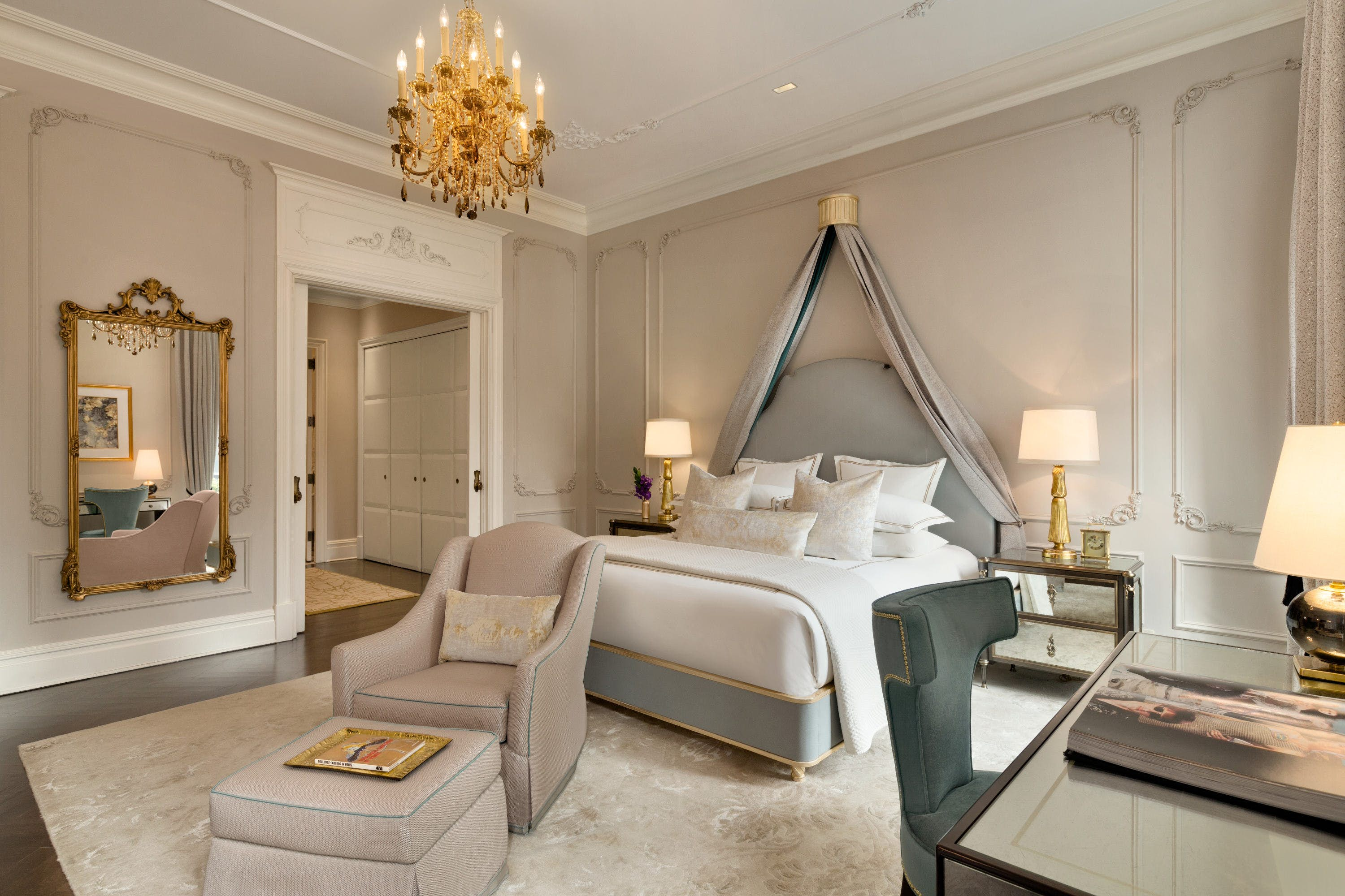 The Most Expensive Hotel Suites Around The World For 2018 Lonely