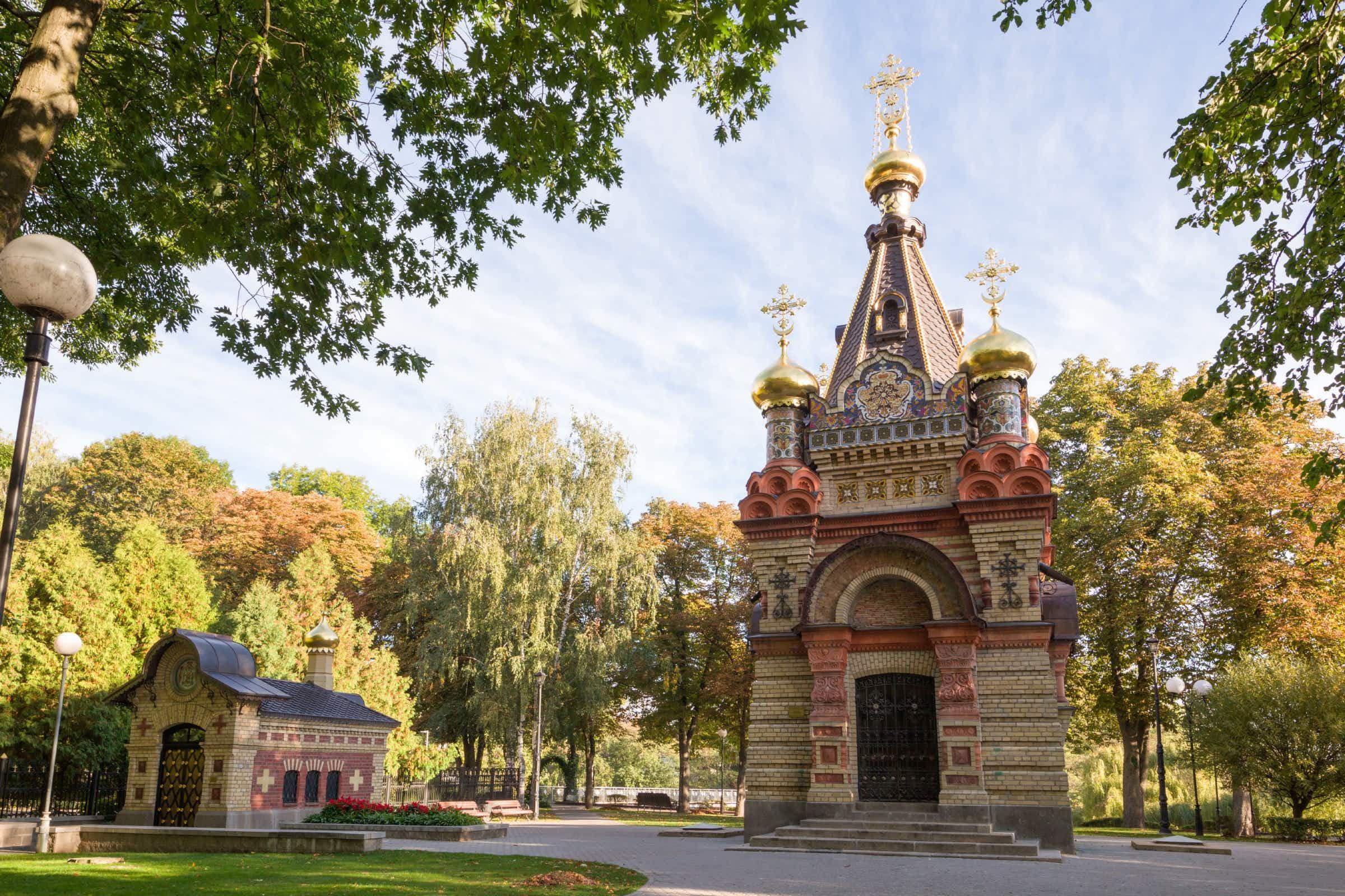 Belarus is extending visa-free stays for lots of travellers