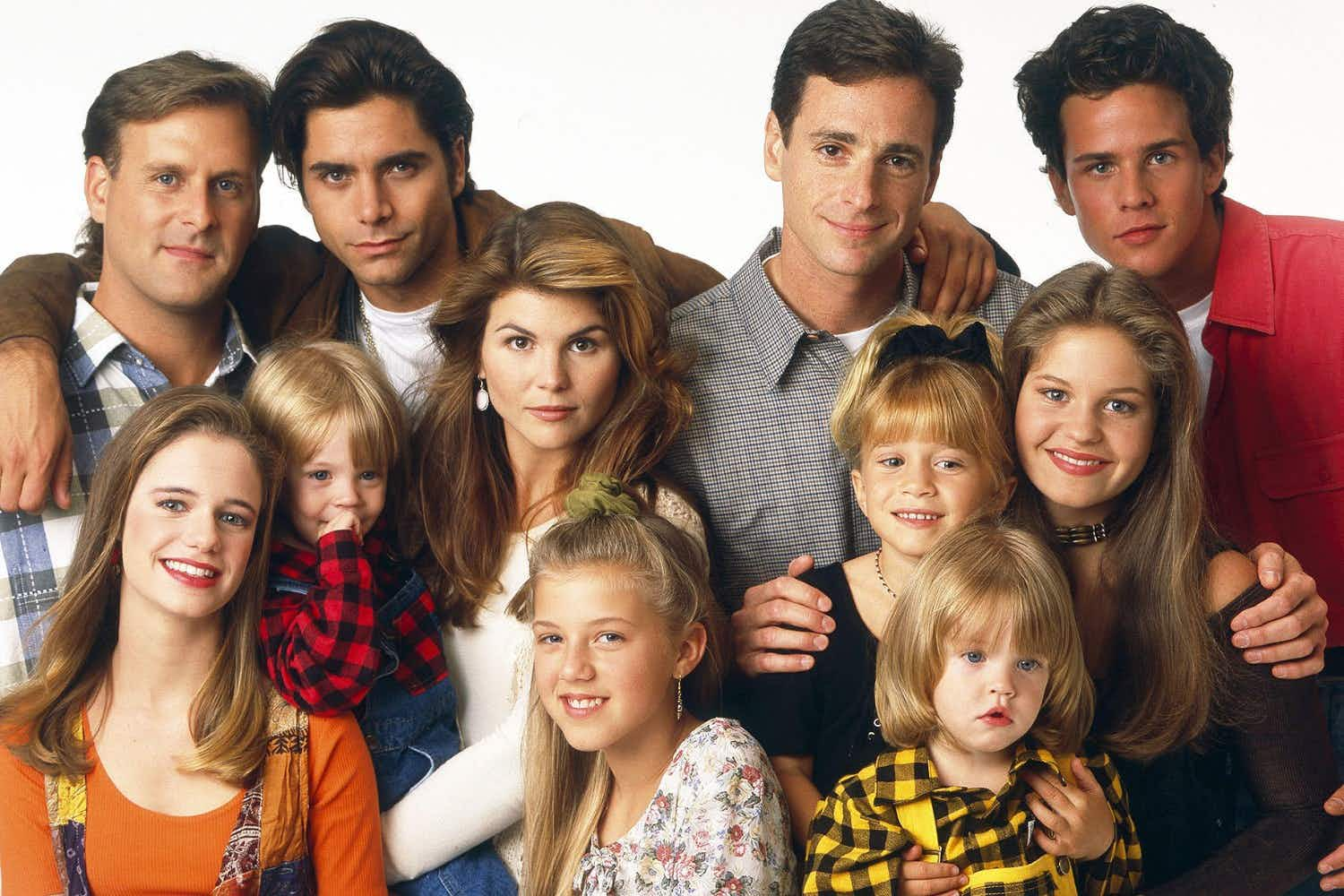 Tour buses have been banned from going to the 'Full House' home in San Francisco