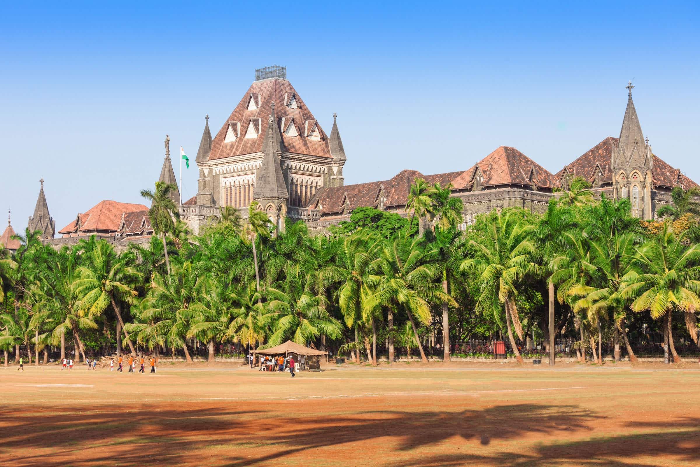 Mumbai's Gothic and Art Deco architecture is added to Unesco's World Heritage List