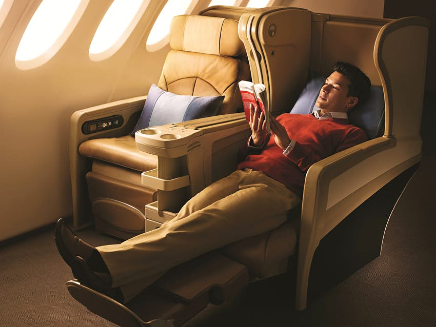 The world's best airlines for 2018 have been revealed - Lonely Planet