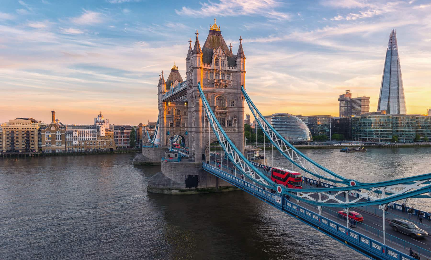 London unveils plan to become the world's most 'walkable' city