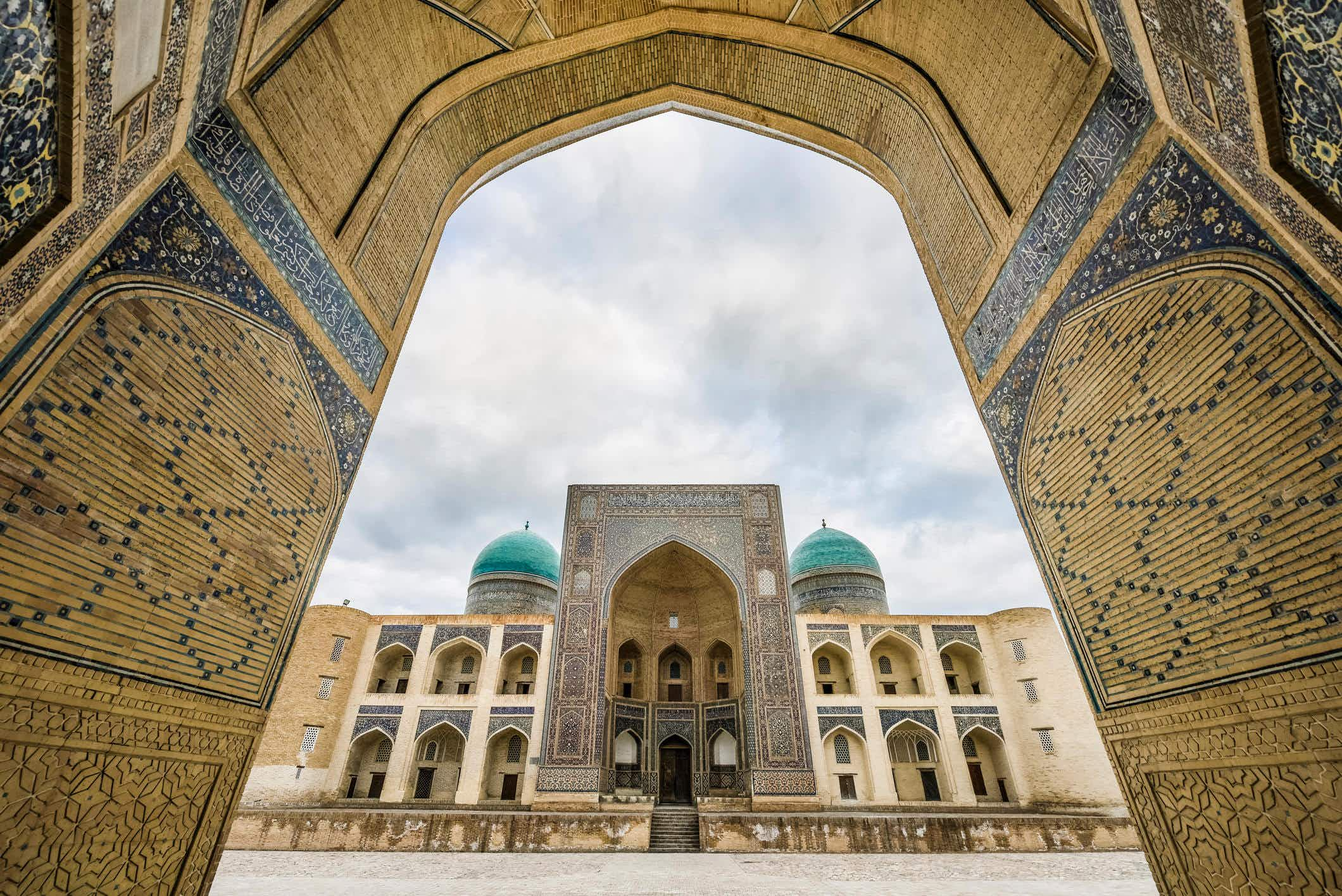 Why it will get easier for travellers to visit Uzbekistan