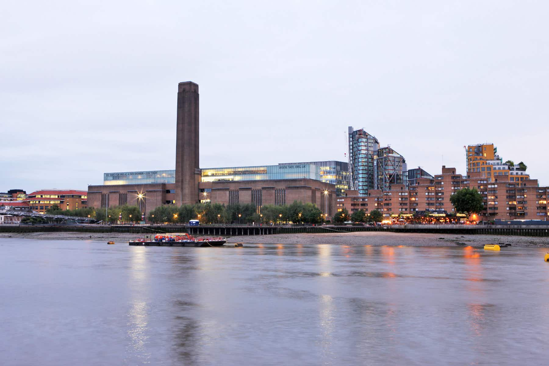 Why the Tate Modern encourages visitors to take a 'slow look' at art