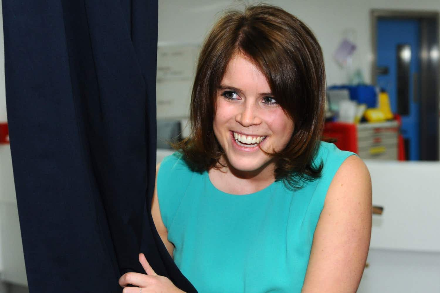 Why an Instagram photo landed Queen Elizabeth's grand-daughter, Princess Eugenie, in trouble