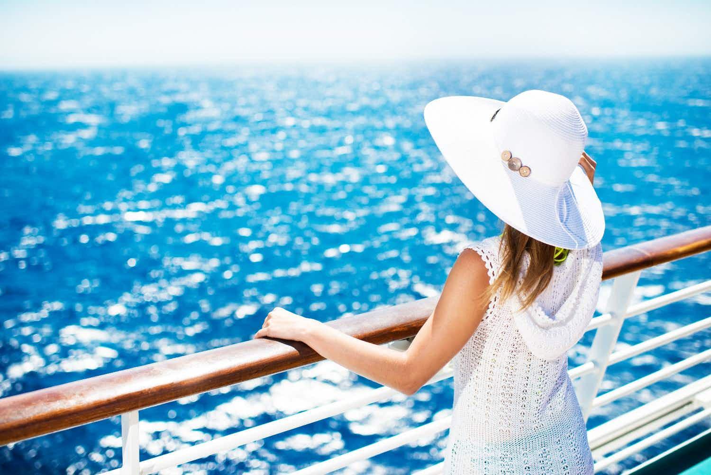 This 117-night world cruise will visit 56 Unesco World Heritage sites