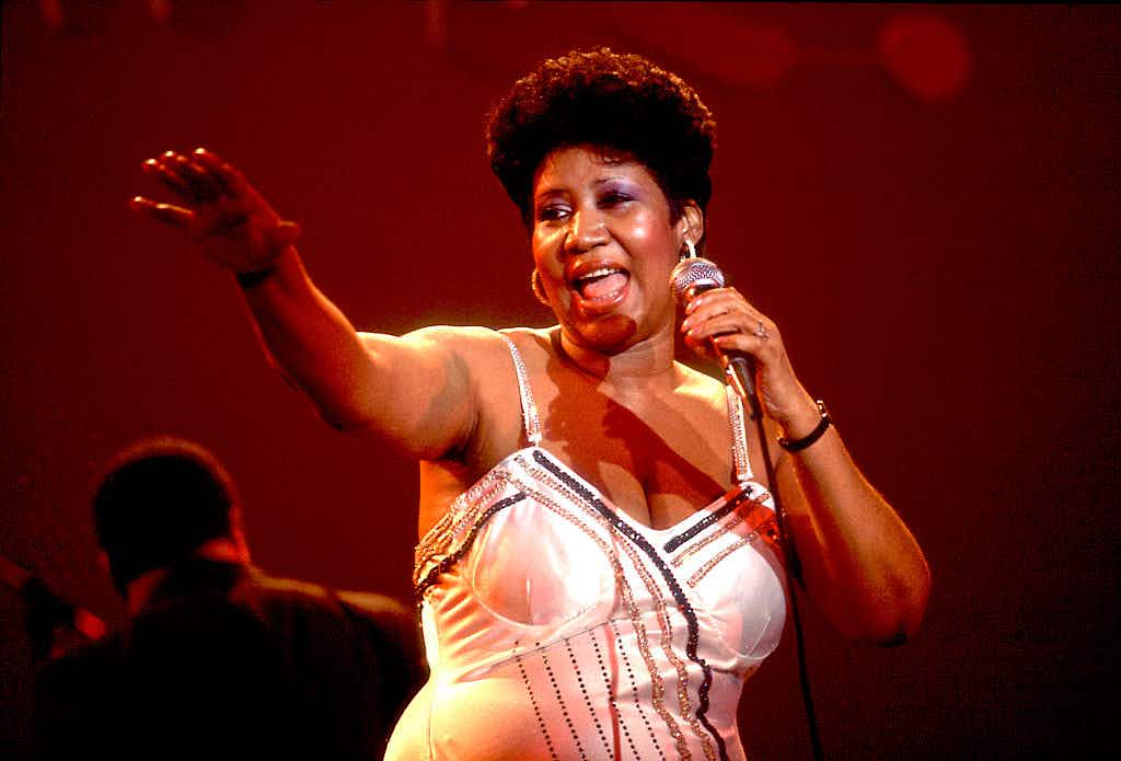 America pays respect to Aretha Franklin with events, exhibitions and celebrations of her life