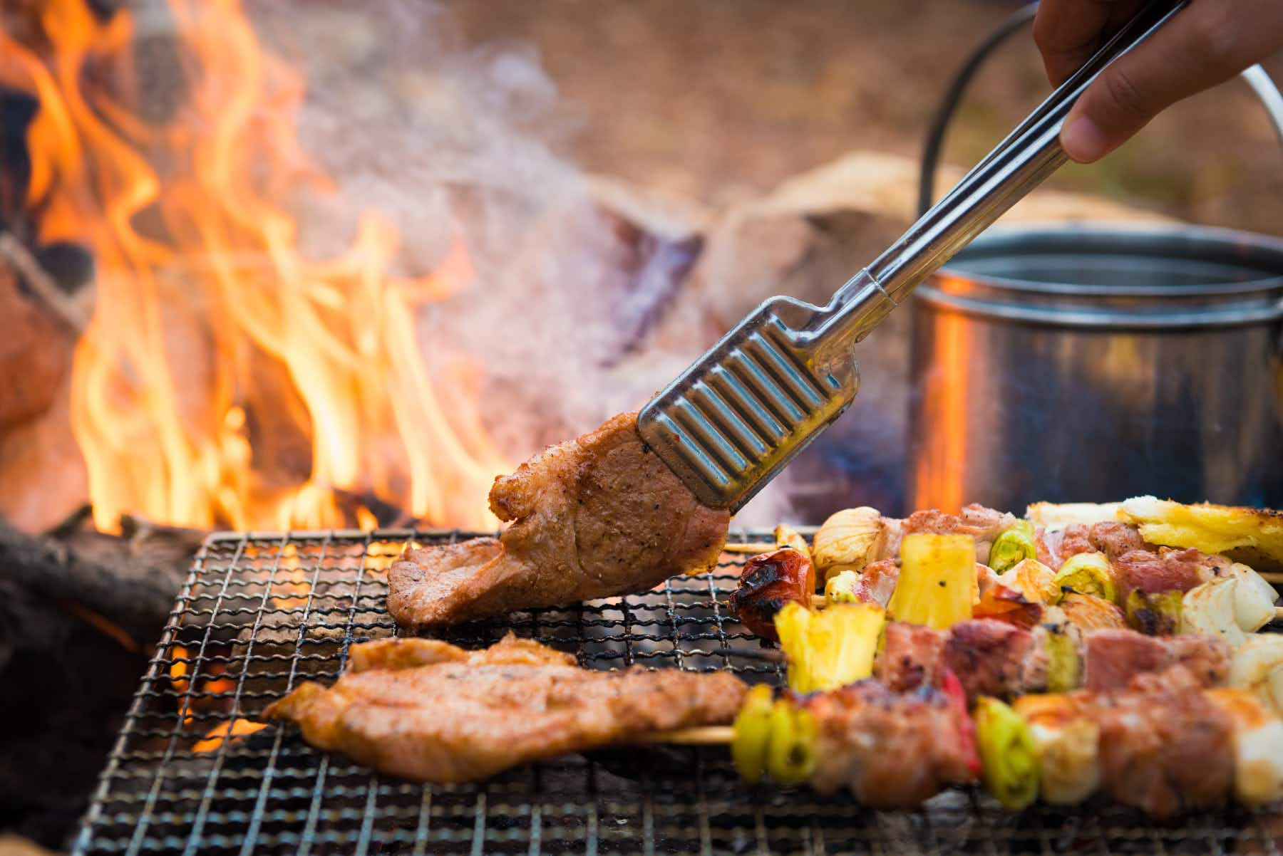 Get paid $10,000 to eat the best barbecue meat in the US