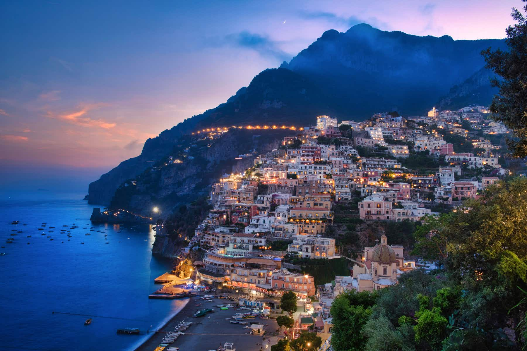 Celebrities are flocking to these Italian destinations this summer