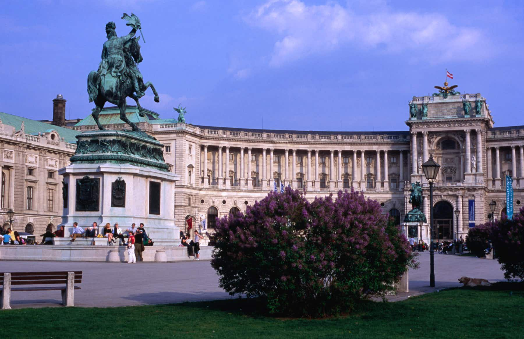Everyone agrees: Vienna is the world's most liveable city