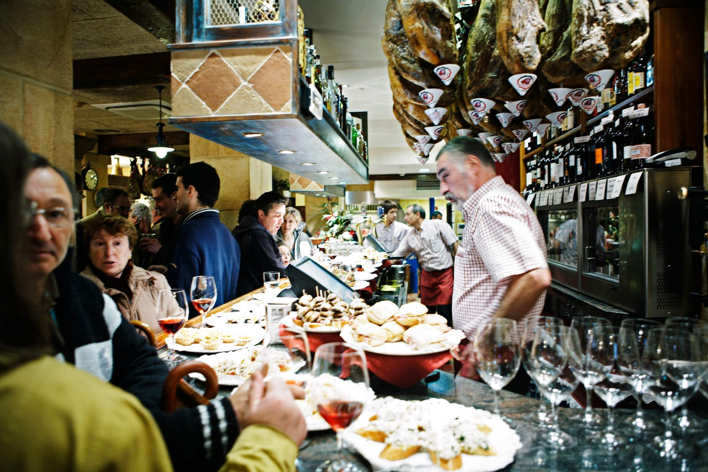 Lonely Planet releases the ultimate foodie guide to the world; here's the top 10