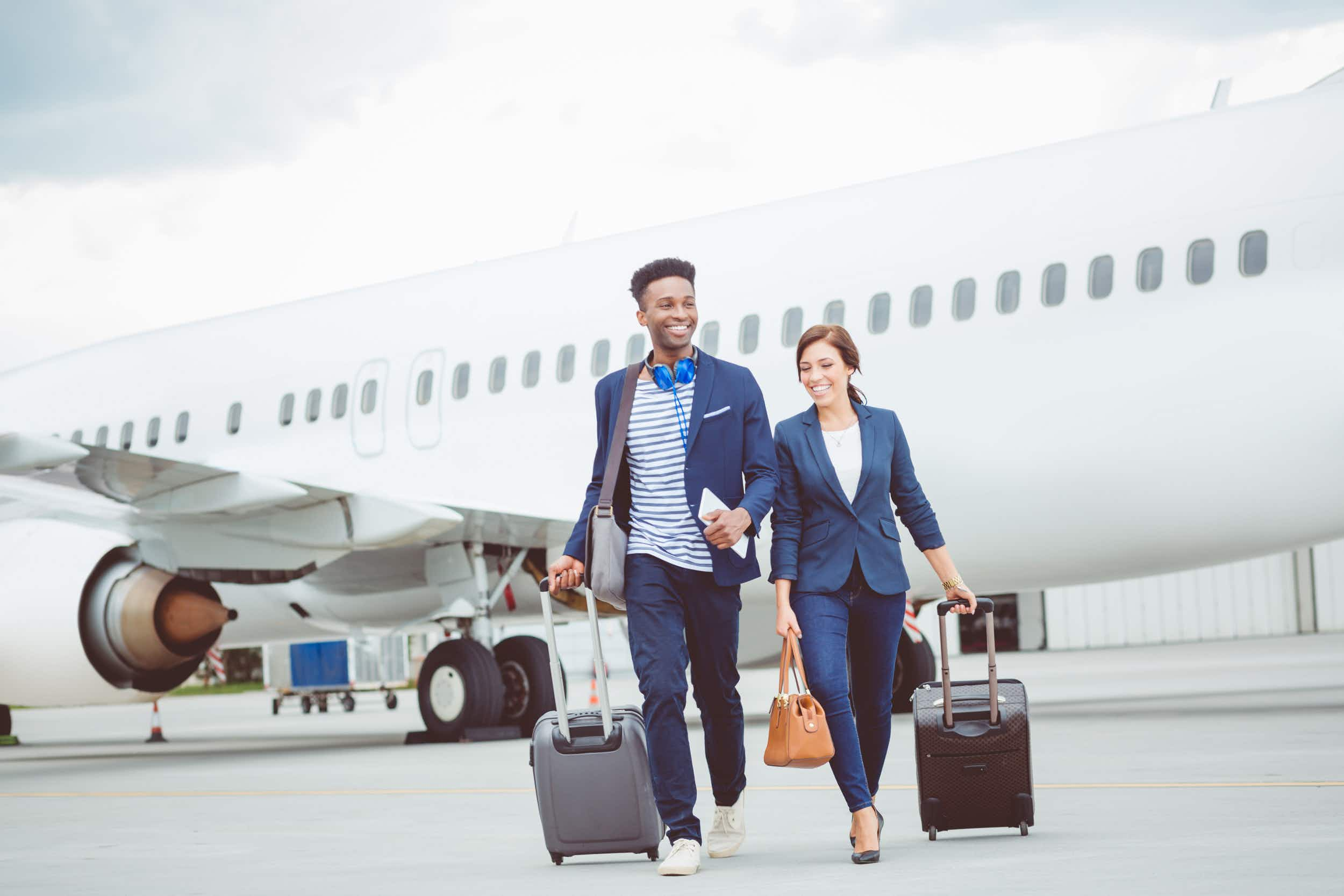 Which US airlines have the best carry-on baggage allowances?